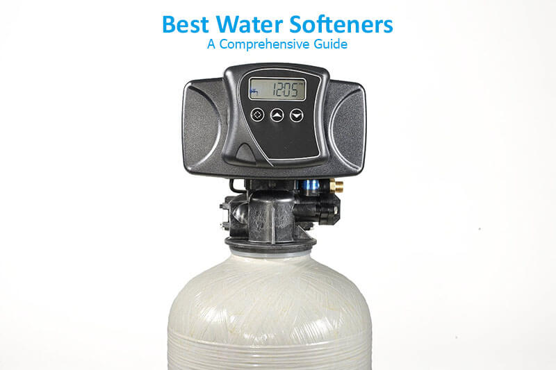 best water softener reviews