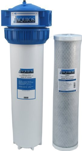 Aquios FS-234 water softener