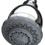 Review of Culligan WSH-C125 Wall-Mounted Filtered Shower Head