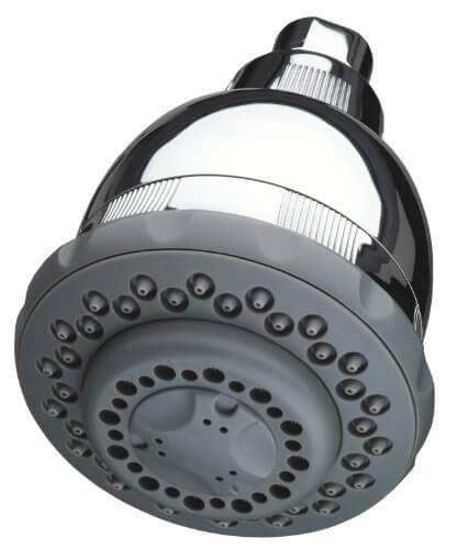 review of culligan wsh-c125 wall-mounted filtered shower head ...