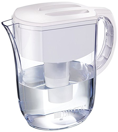 Best Water Filter Pitcher Reviews In 2017 A Definitive Guide