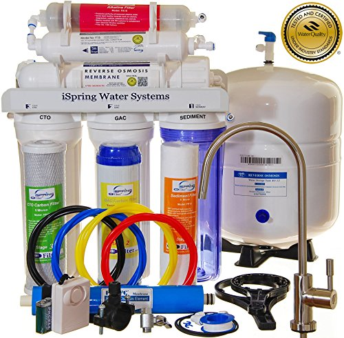 Best Water Softener Reviews Amp Detailed Buyers Guide For 2018