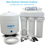 Best Reverse Osmosis Water Filtration Systems for the Money