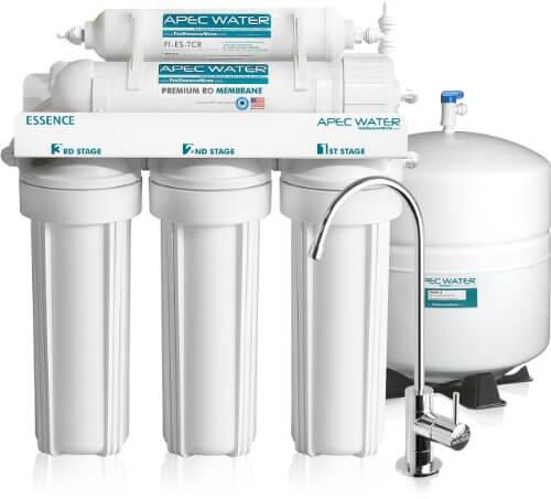 APEC Water Softener